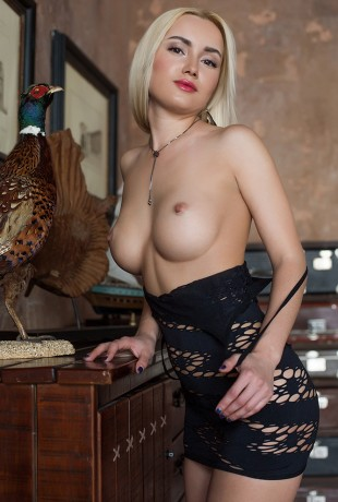 Geny, beautiful escort in Madrid